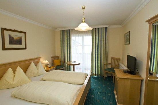 Hotel Weisser Baer: Zimmer