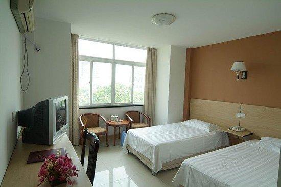 Xiangye Lijing Hotel