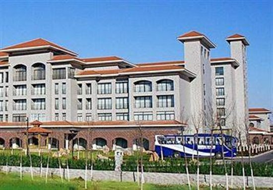 Dongying China  City pictures : Dongying Hotel China 2016 Motel Reviews TripAdvisor