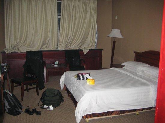 Aksu Hotel