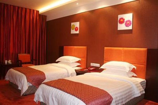 Photo of Rong Hua Hotel Chongqing