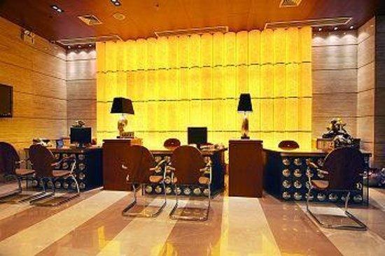 Foto de Yuxin Business Hotel Hengyang Jiefang