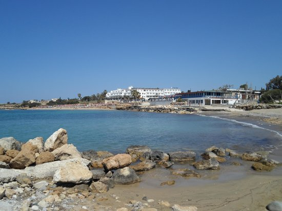 Italian Restaurants Coral Bay Cyprus