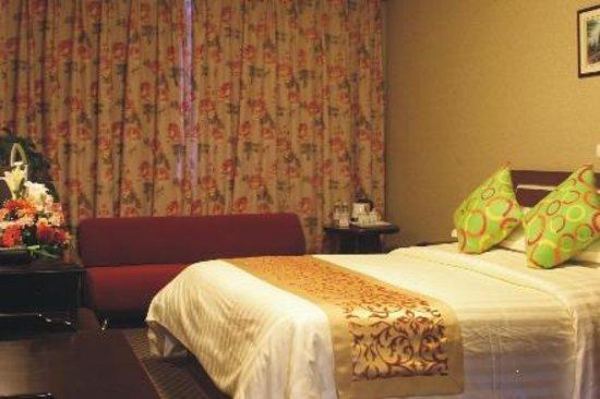 Xiangshan Hotel Photo