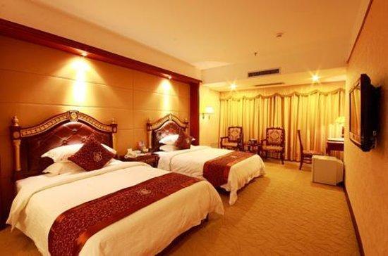 Foto de Dihao Business Hotel