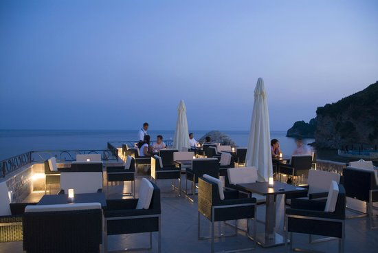 Astoria Boutique Hotel: Astoria Budva