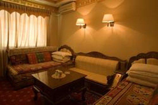 Foto de Damxung Pema Hotel