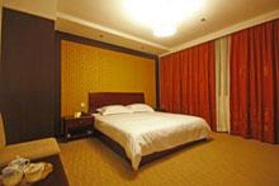 Chengzhijia Business Hotel