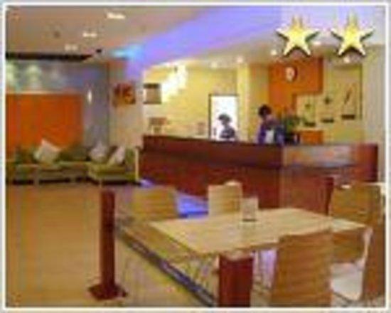 Ximei Lejia Hotel Shijiazhuang Hongqi Road