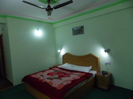 Hotel Snow Bird: Room