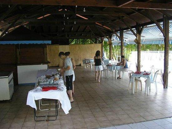 Village Caraibes Carmelita, hôtels à Grande-Terre Island