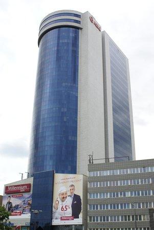 Petroleum Plaza