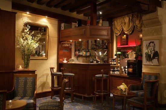 hotel saint paul le marais prices reviews paris. Black Bedroom Furniture Sets. Home Design Ideas