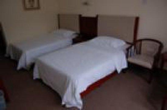 Shanshui Qingyuan Resort Resmi