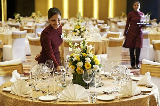 Hotel for Destination wedding