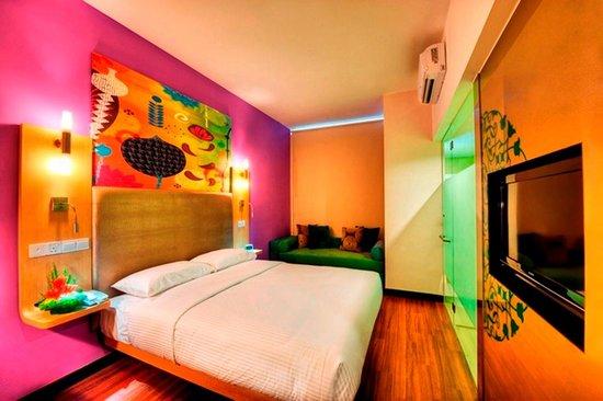 Photo of Park Avenue Hotel Kuala Lumpur