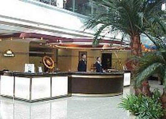 Lanyang Hotel
