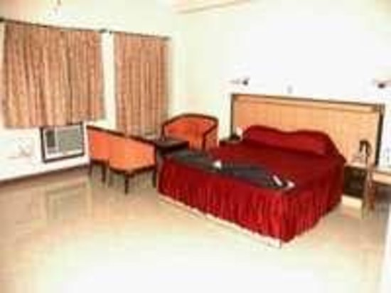 Sriyash Regency Hotel