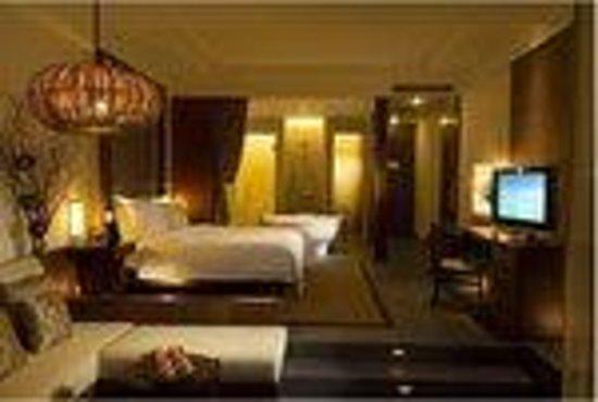 Leilapo Business Hotel