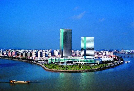 Guangyuan Holiday Hotel