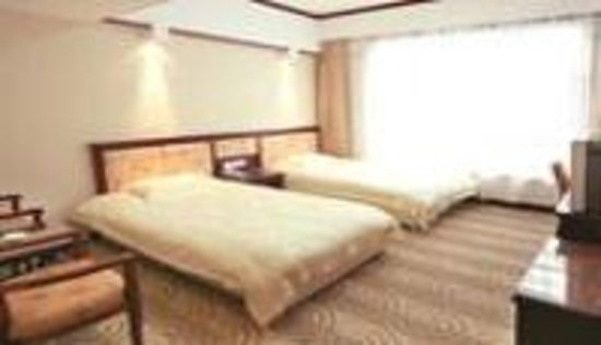 Jingangwan Hotel