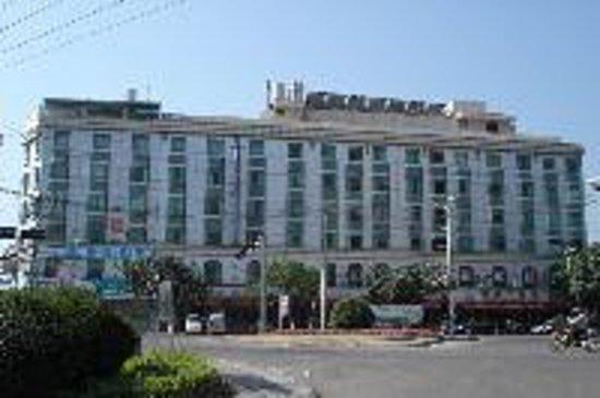 Guotai Grand Hotel