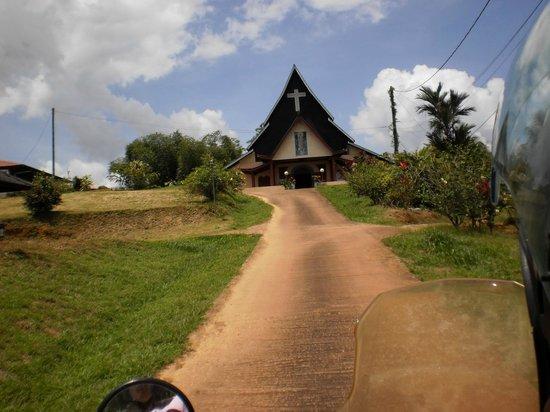 仏領ギアナの写真・画像 仏領ギアナ: 写真