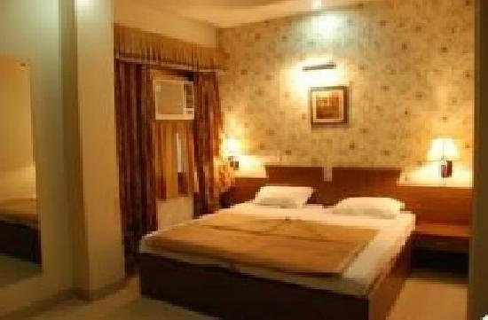 Hotel Habitat Inn