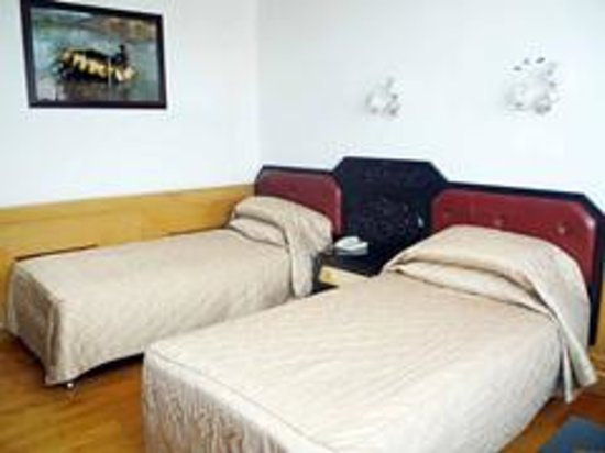 Photo of Tashi Nota Hotel Lhasa