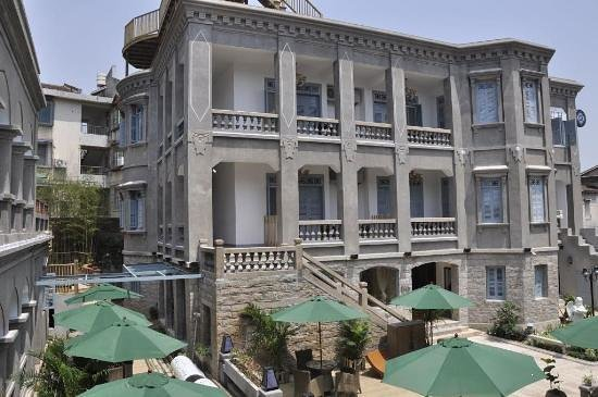 Xilaideng Hotel