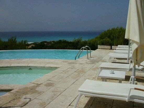 Las dunas formentera spain hotel reviews photos for Amazon tumbonas piscina