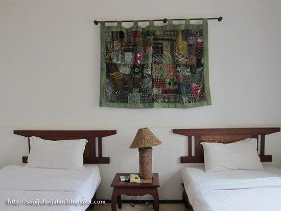 Inter City Hotel Vientiane Laos