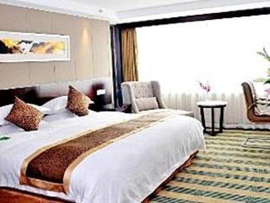 Bingtuan Hotel