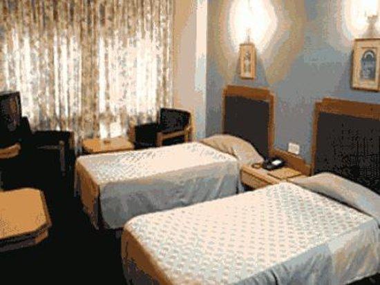 Rajtilak Hotel Photo