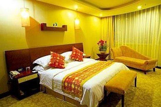 Changji China  city photos gallery : Dongsheng Hongfu Hotel Changji, China 2016 Hotel Reviews ...
