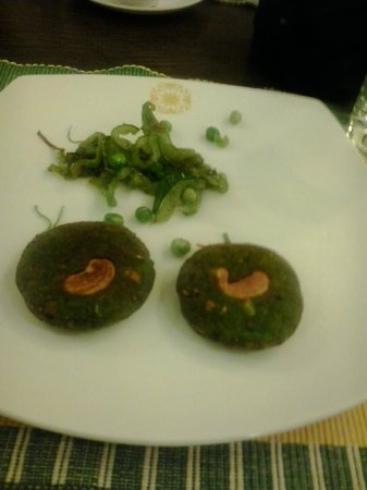 hra bhra kebab