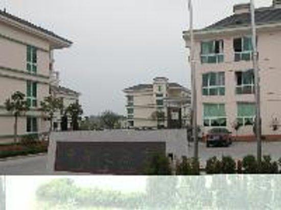 Songyang County Resmi