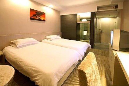 Boyan Holiday Hotel(Zhujiajian)