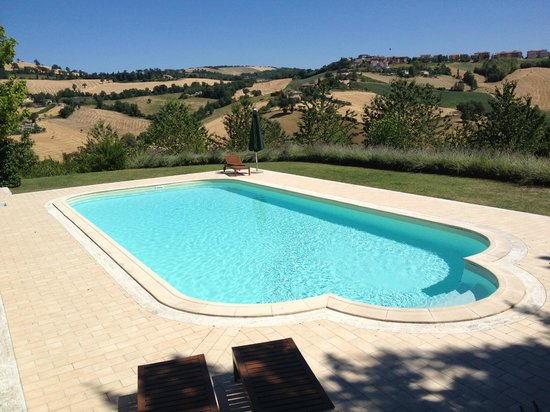 Colle Ridente Bed&Breakfast