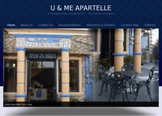 658 apartelle online reservation system related literature