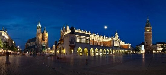 Amazing Krakow Tours