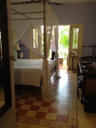 La Veranda Resort Phu Quoc - MGallery Collection: chambre sur jardin
