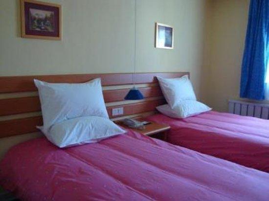 Hegang China  city pictures gallery : Home Inn Hegang Hongqi Road Hegang, China Motel Beoordelingen ...