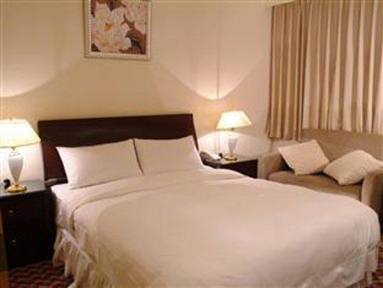Foto de Boxi Hotel