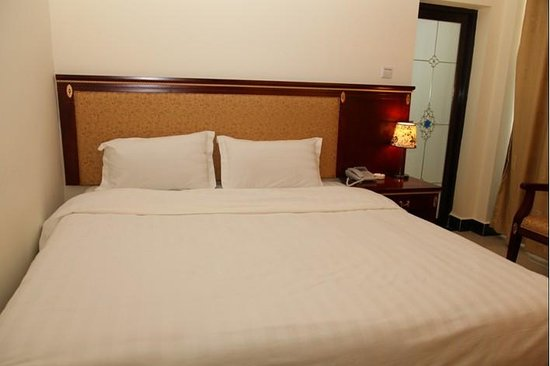 Daoshang Business Hotel Foto