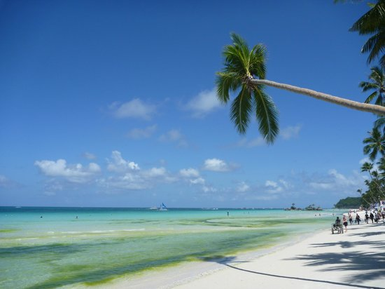 The District Boracay: A perfect day...