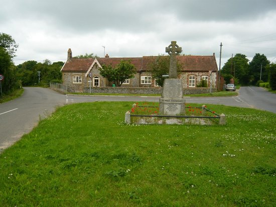 The Old School South Creake