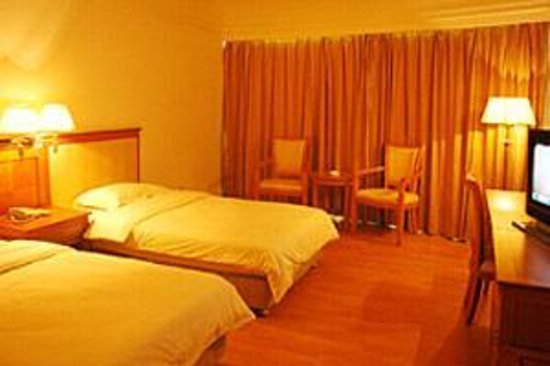 Tianbao Buiness Hotel