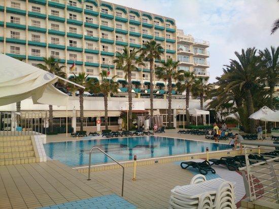 Qawra Palace Hotel - room photo 2354736
