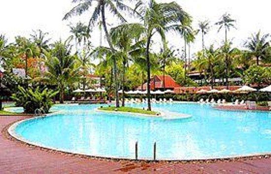 Photo of Phairin Beach Hotel Patong
